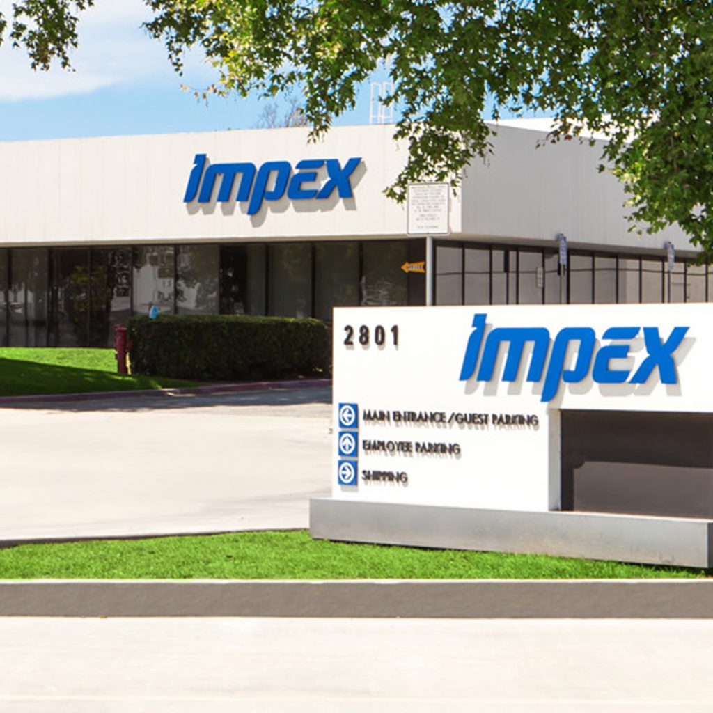 Impex Head Offices