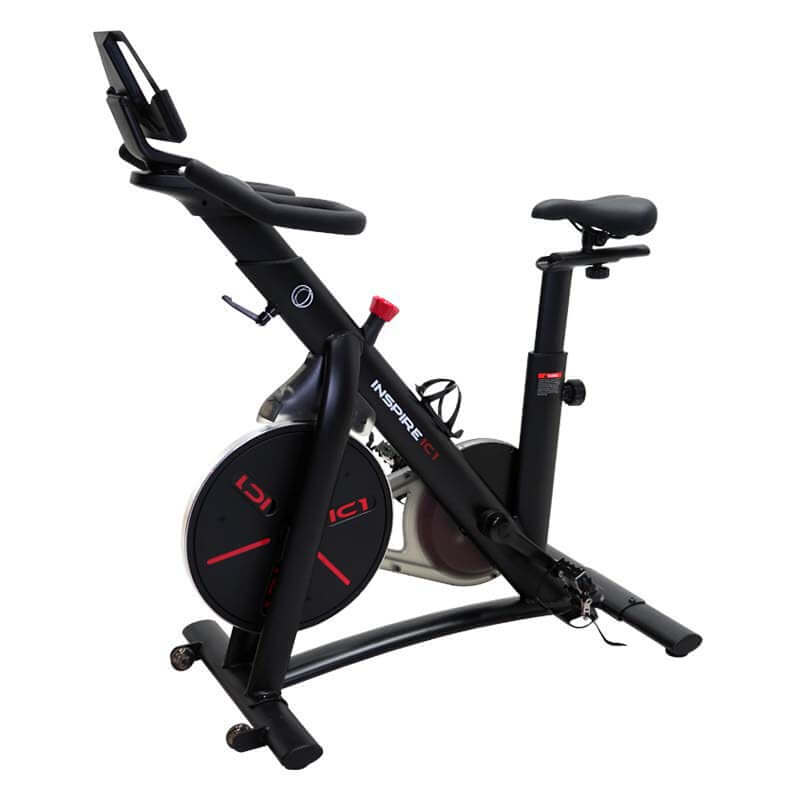 Inspire IC1.5 Indoor Cycle (with 1-Year App Subscription)