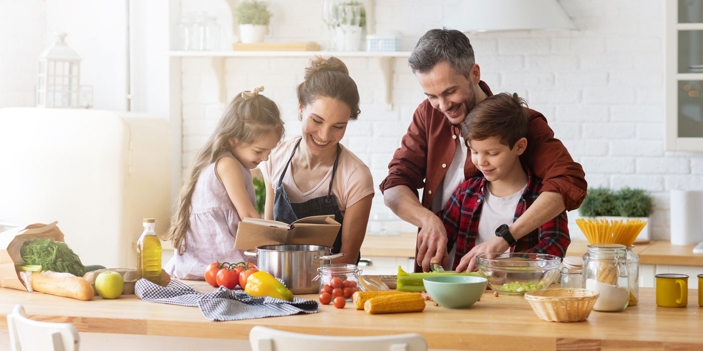 Why Cooking Fresh Meals is Better for You