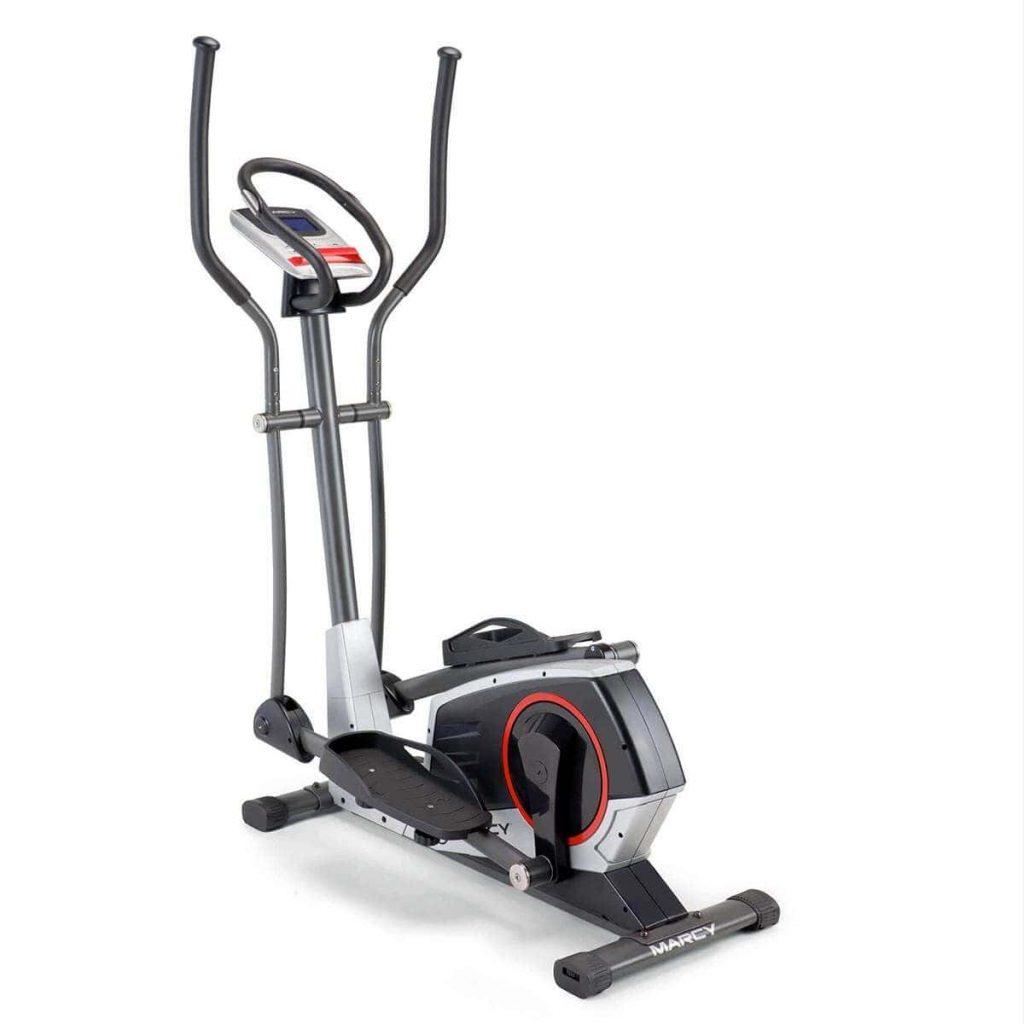 Marcy ME-704 garage gym cross trainer