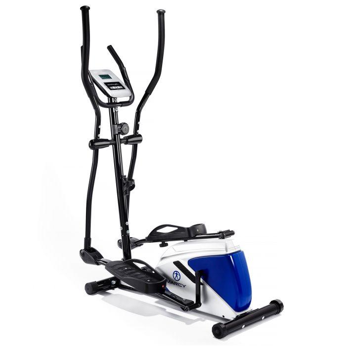 Marcy Azure EL1016 garage gym cross trainer