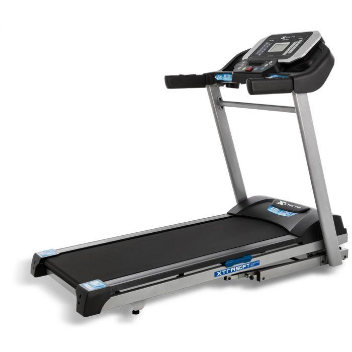 Xterra TRX 2500 Motorised Folding Treadmill