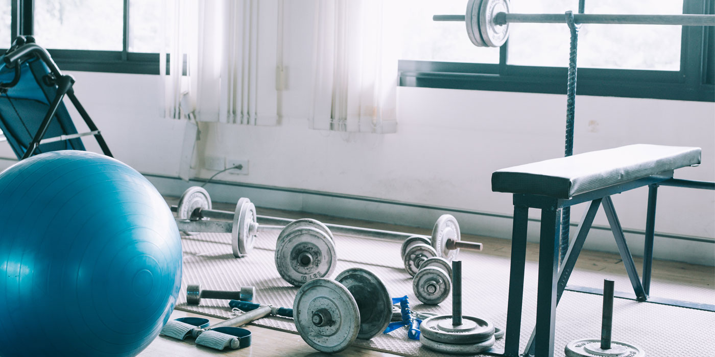 The Best Equipment For Exercise.co.uk Workout Plans