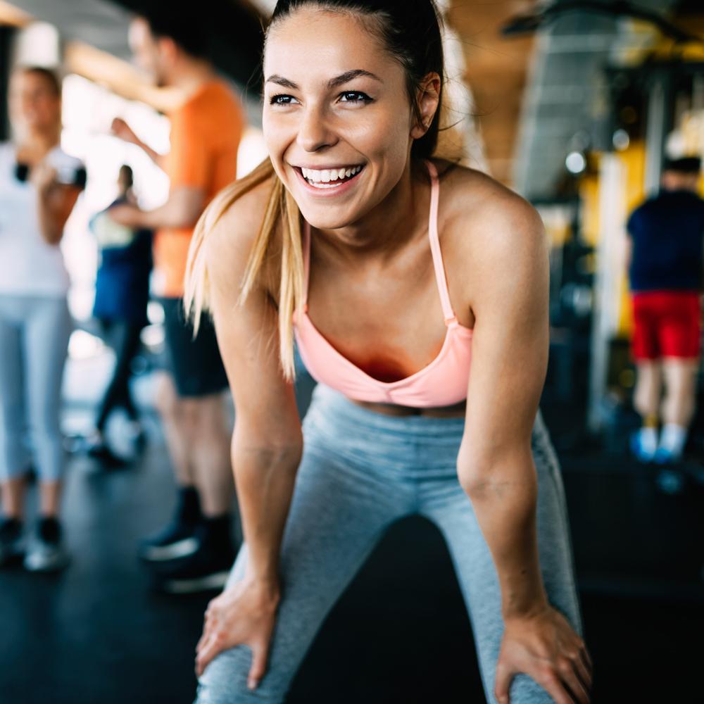 Wellbeing & Motivation