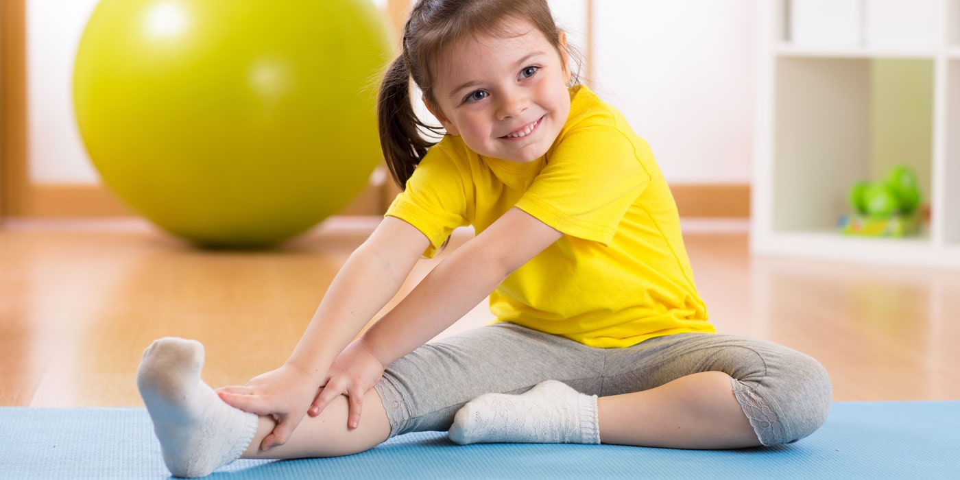 Cystic Fibrosis: What It Is & How Exercise Can Help?