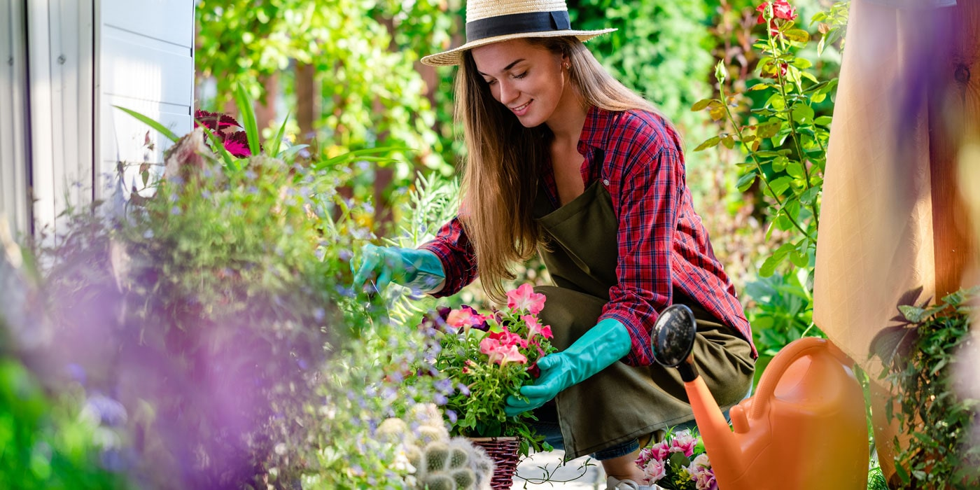 Get Outside: Does Gardening Count As Exercise?