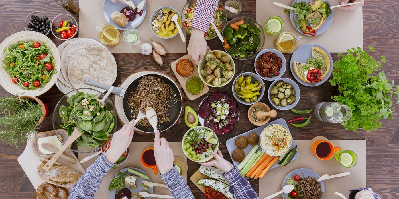 Losing Weight on a Vegetarian Diet