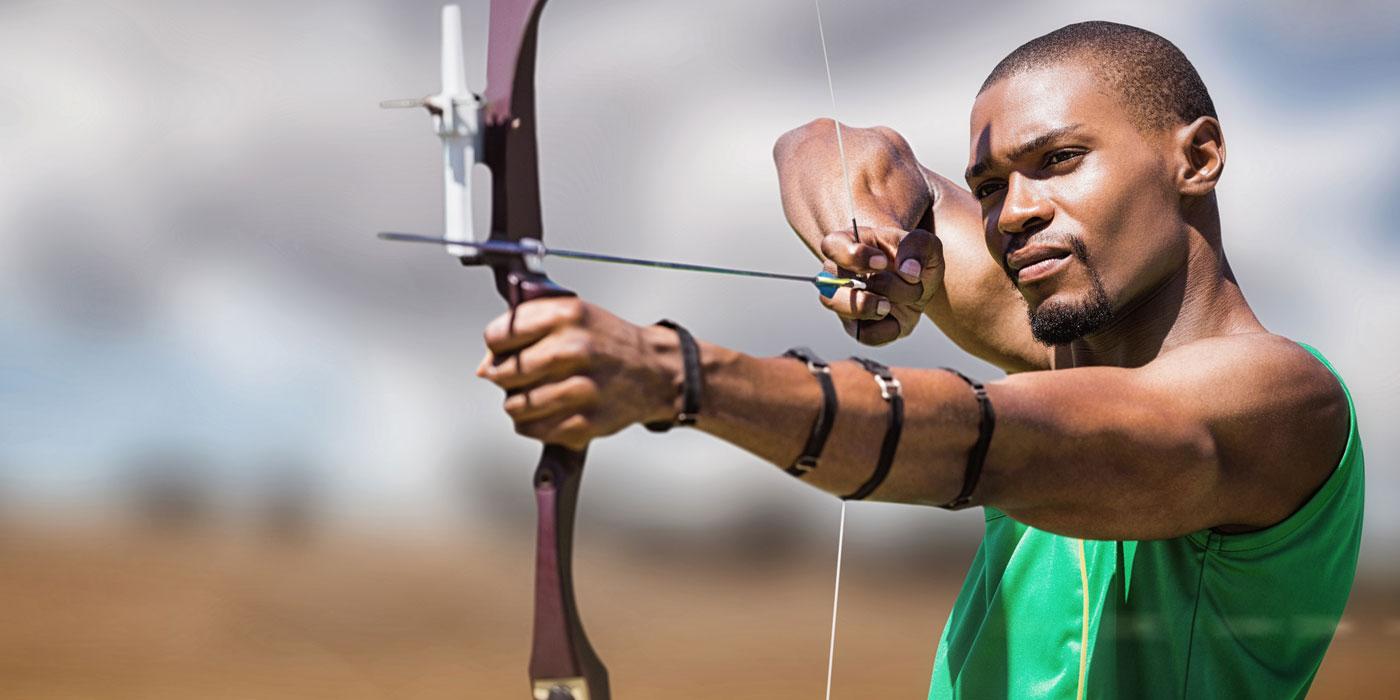 5 Arm & Core Exercises for Archery
