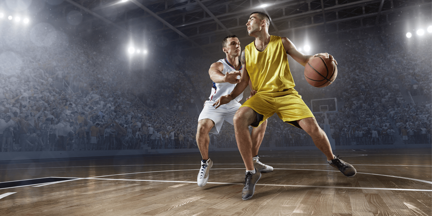 The Physical & Mental Benefits of Basketball
