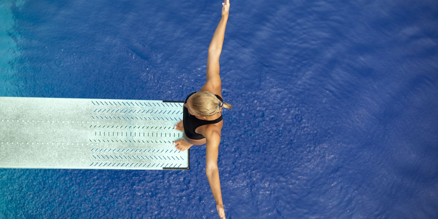 Exercises That Can Help Improve Diving