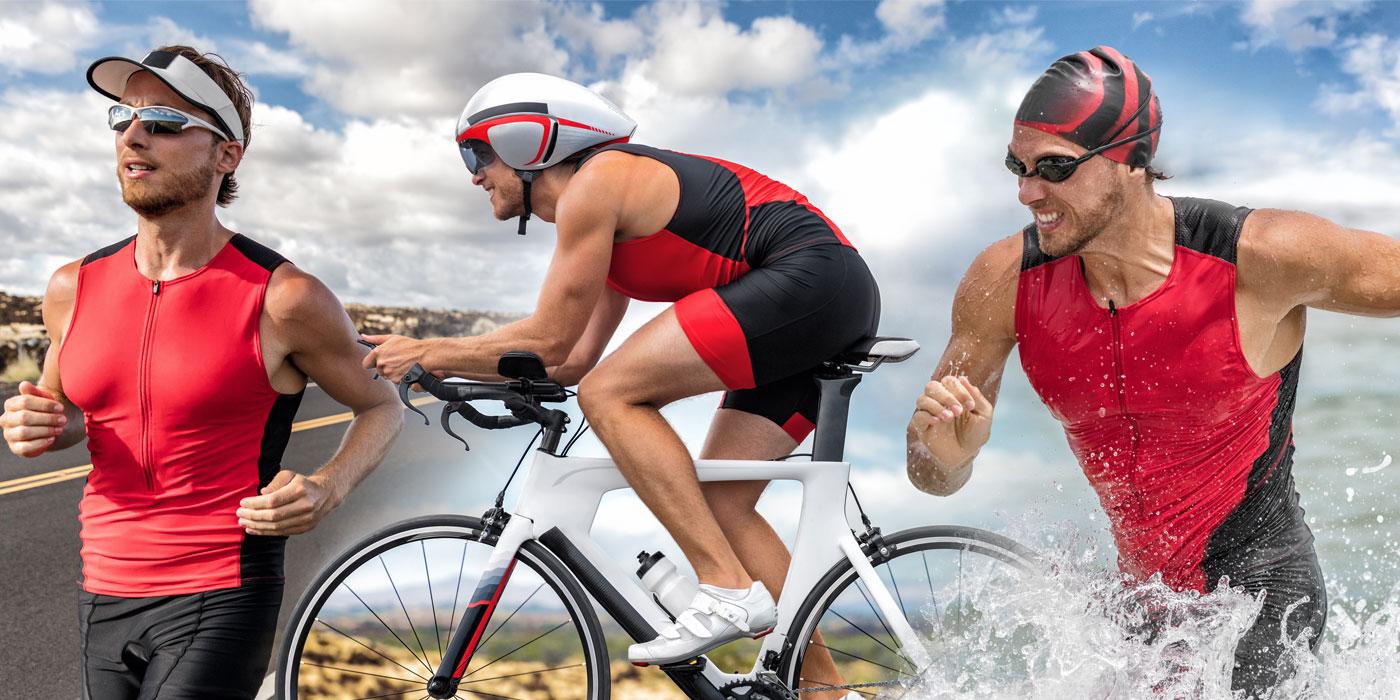 Triathlon Training & How To Do It Safely