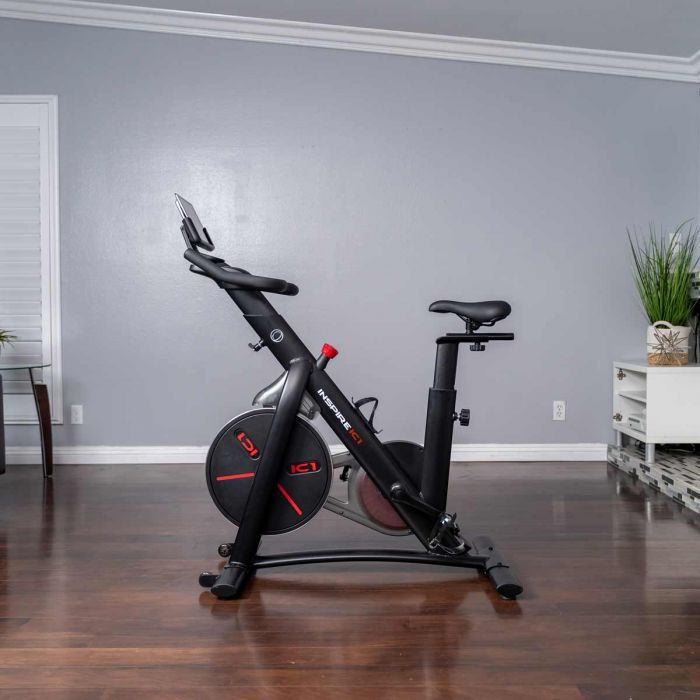 Inspire IC1.5 Indoor Bike from Exercise.co.uk