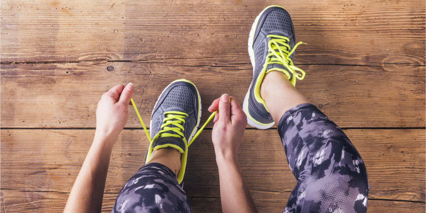 The Benefits of Exercising on Your Period