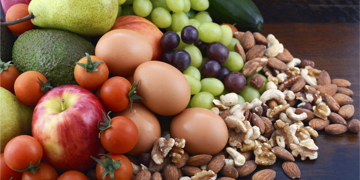 5 Nutrients That Can Help with Depression