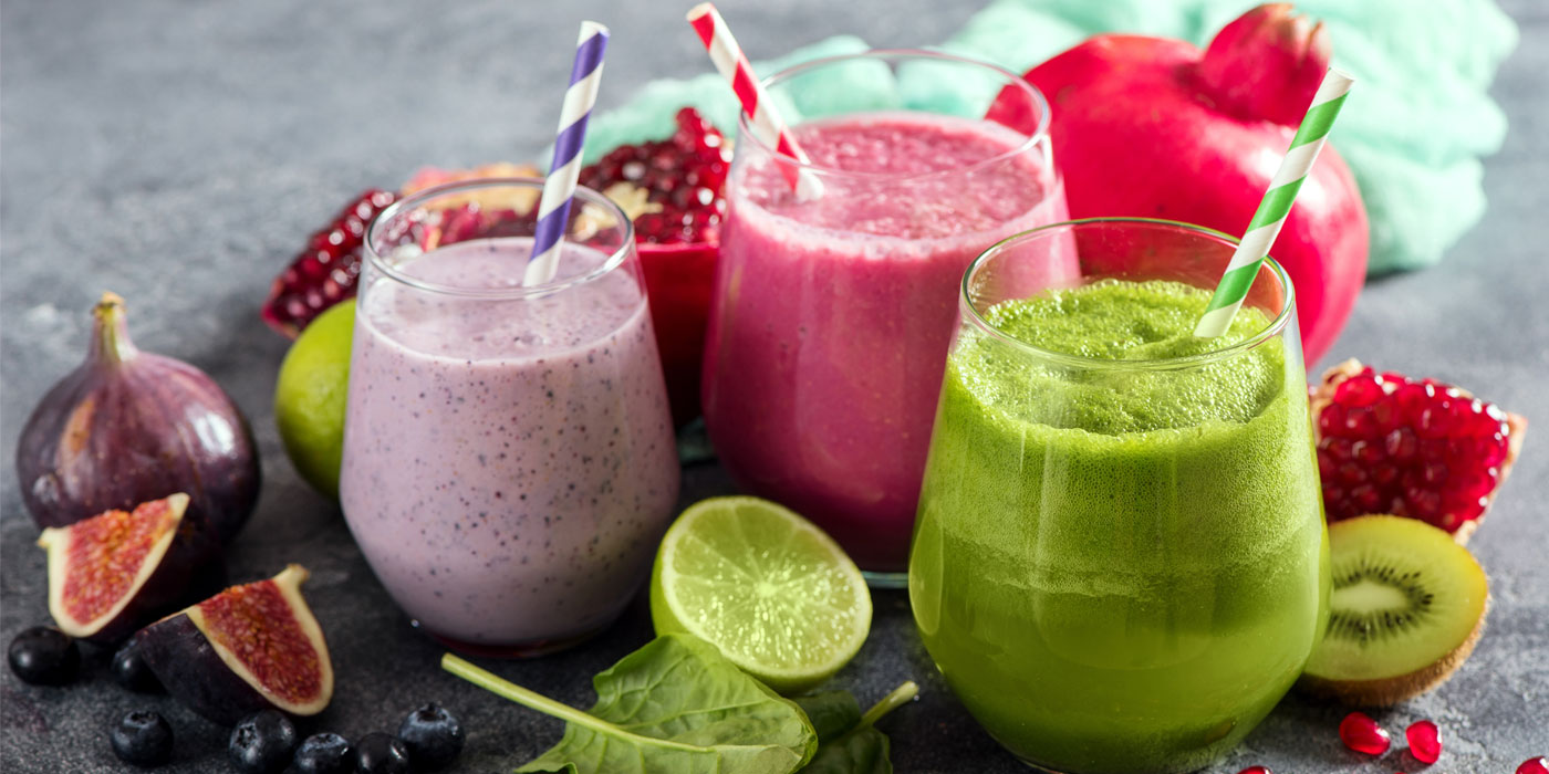 Are Smoothies Healthy & Do They Help With Weight Loss?