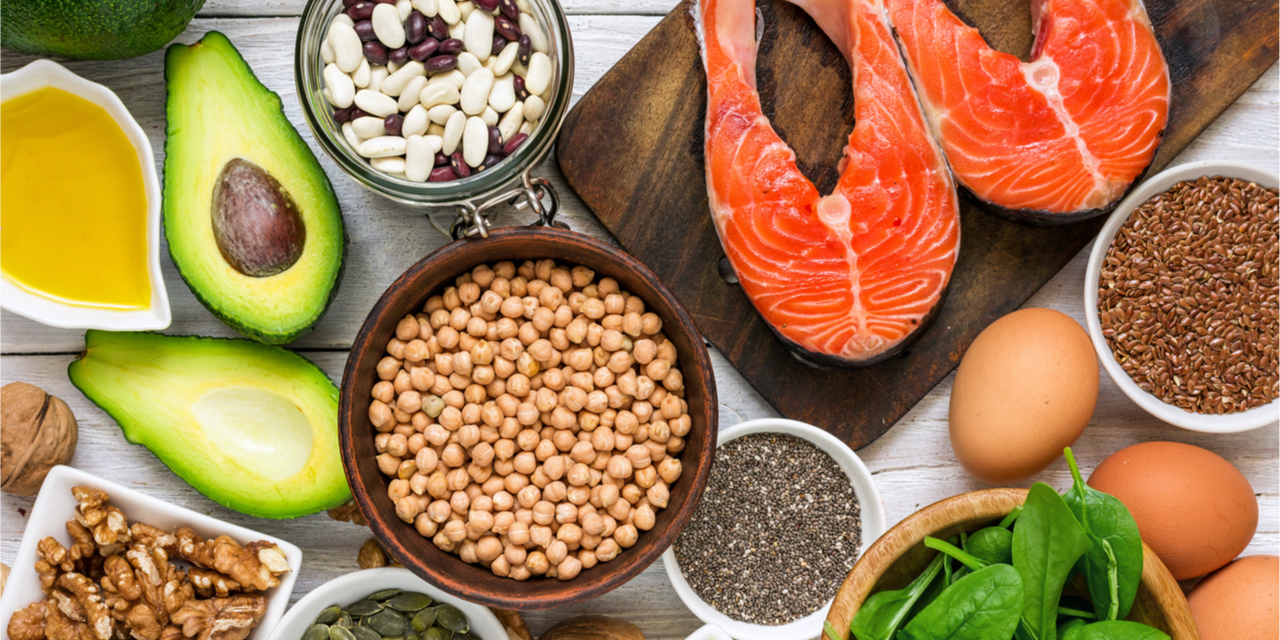 Can Healthy Fats Help Weight Loss?