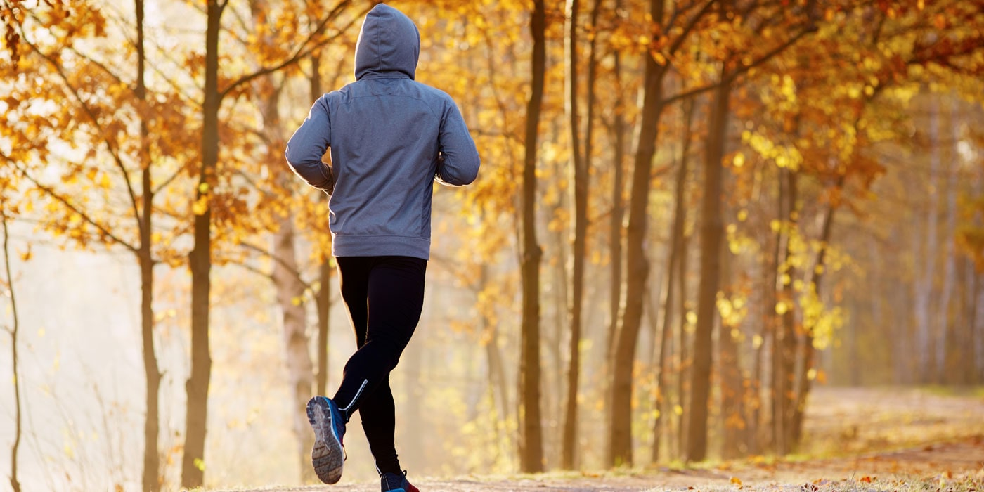 Exercising In Winter People with Cystic Fibrosis